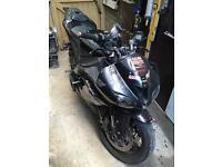 Kawasaki Zx6r 2008 stunt bike not cbr gsxr yzf