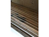 Full Mezzanine Floor 9m x 5m (45m2) Flooring Mez Space Industrial Unit Commerical