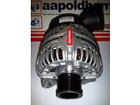 BMW E46 320ci 323ci 325ci 328ci 330ci PETROL 1998-05 BRAND NEW 120A ALTERNATOR
