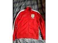 medium england jacket