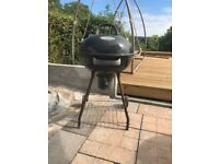round shaped barbecue for sale