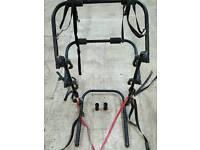 3 bike carrier/rack