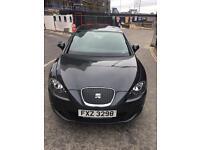 Seat Leon 2011 1.6 Diesel £0 Road Tax!!