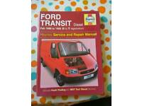 Mk5 transit job Lot bits and bobs