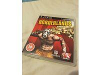 Borderlands (PS3)
