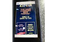 Liverpool Craft Beer Festival
