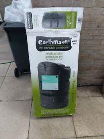 Earthmaker - compost bin