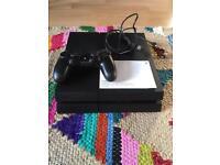 PS4 500gb £160
