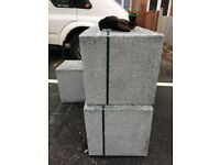 Grey Concrete Paving Slabs BARGAIN! 4sqm