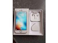 Iphone 7 128gb factory unlocked.