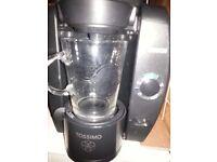 Bosch Tassimo Fidelia Coffee Machine