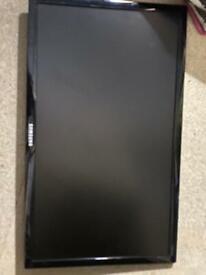 "Samsung 24"" pc monitor"