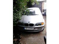 BMW e46 2.0d LHD Polish plate damage Ecu Injection Pump