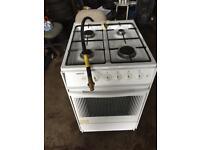 Beko 50cm gas cooker