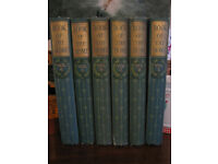 The Book of the Home: A Comprehensive Guide on All Matters Pertaining to the Household, 1909, 6 vol