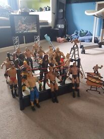 WWE Wrestling Bundle
