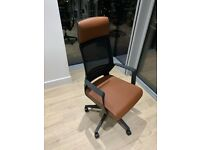 Desk / Office Chair with lumbar support