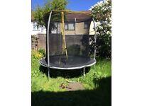 Sportspower 8ft trampoline
