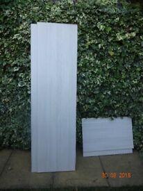 Bath Panels 1 x side panel and 1 end panel