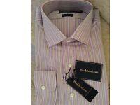 """Ralph Lauren Men's Formal Shirt - 17"""" collar"""