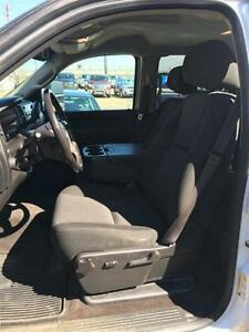 2013 Chevrolet SILVERADO 3500HD LT (Bluetooth, Tinted Windows, S Edmonton Edmonton Area image 11