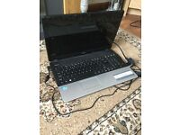 Acer laptop (*some faults/easily fixed*)