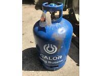 Calor Butane FULL gas bottle