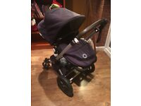Bugaboo cameleon 3 v2 classic collection