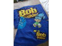 Bob the Builder bedding set
