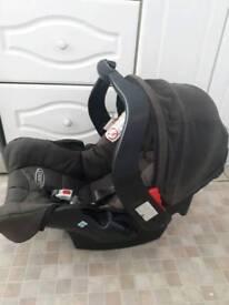 Baby car seat nr14