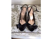 Phase Eight Shoes - Size 7