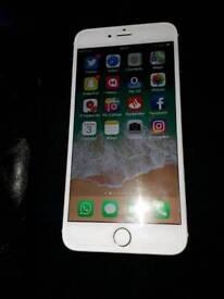 IPhone 6plus 16 16gb unlocked