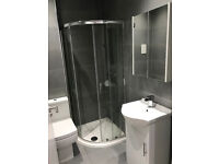 New studio flat in South Bermondsey ideal for couples! Bills included