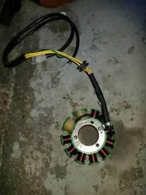 Jinlun JL 125-11 Stator