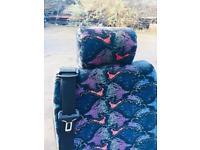 Bus /camper van rear seats