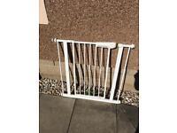 Stair gate lindham