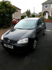 Volkswagen Golf S 1.4 2009