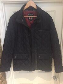 New Canadian, Cabano Coat (L)