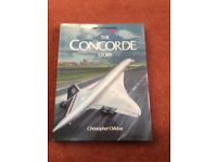 The Concorde story (Christopher Orlebar)