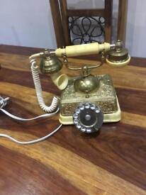 Vintage phone for sale