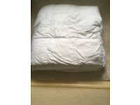 King Size Feather & Down Duvet from Laura Ashley