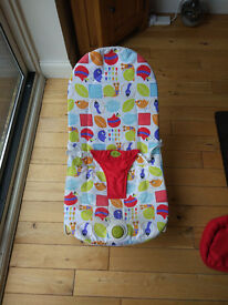 Mamas & Papas Vibrating Bouncer Cradle Chair £9