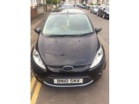 Ford Fiesta 2010 FOR SALE!!!