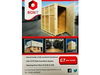 Container Storage Units For Rent