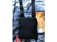 Hugo boss man bag