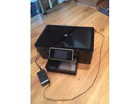 Photosmart Premium C310a Wireless All-in-One Printer
