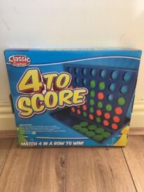 Kids board game