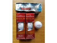 Golf Balls - Quality Brands - BRAND NEW