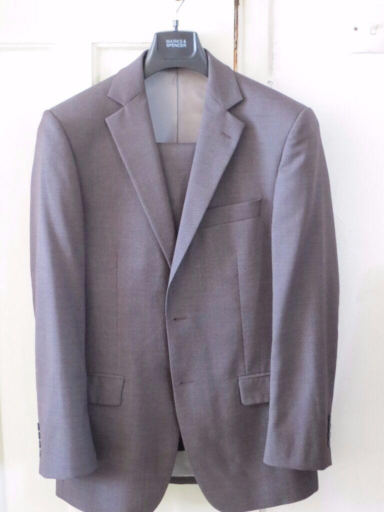Mens jacket marks and spencer - Mens Marks And Spencer Suitin Headington Oxfordshiregumtree Brand New Marks And Spencer Mens Wool