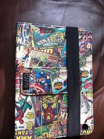 IPad mini quality original MARVEL super heroes cover